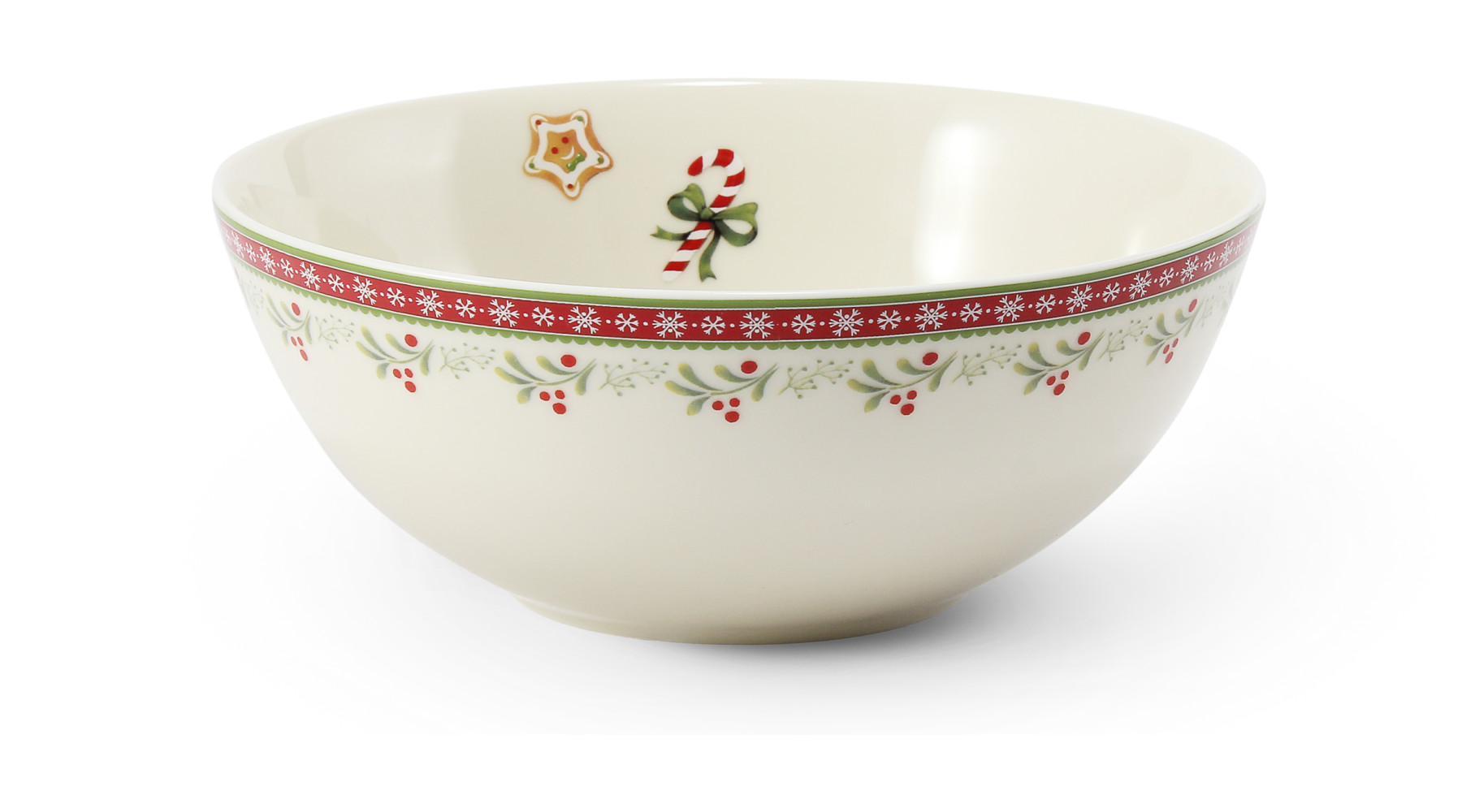 Small bowl 16 cm Gingerbread cookies