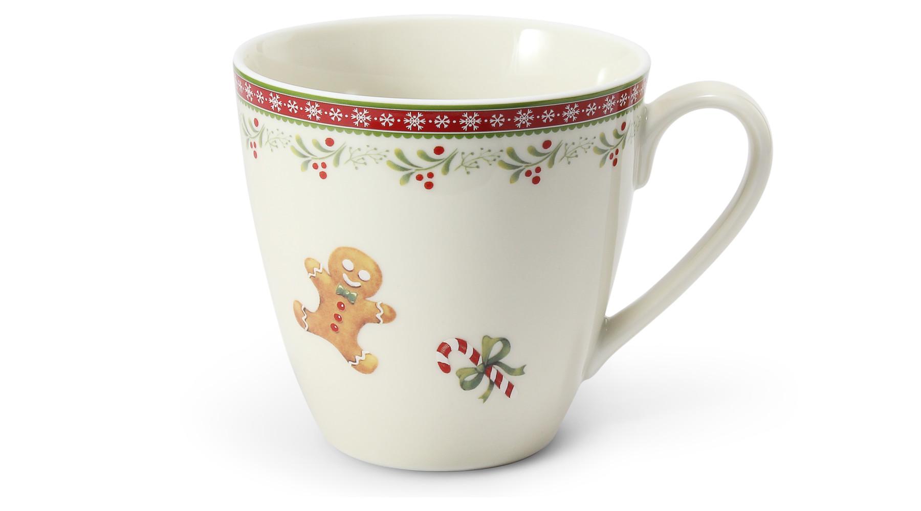 Mug 0.30 l Gingerbread cookies