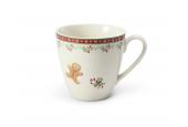 Teetasse 0,30 l Weihnachtslebkuchen