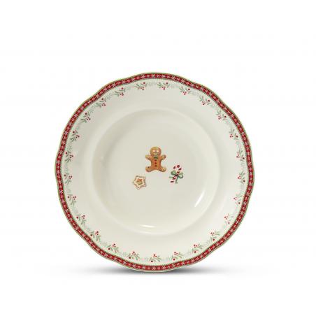 Soup plate 23 cm...
