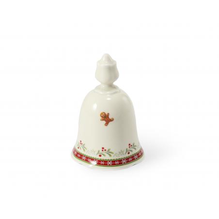 Bell 10.5 cm Gingerbread...