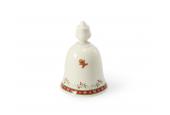 Zvonek 10,5 cm Vánoční perníčky