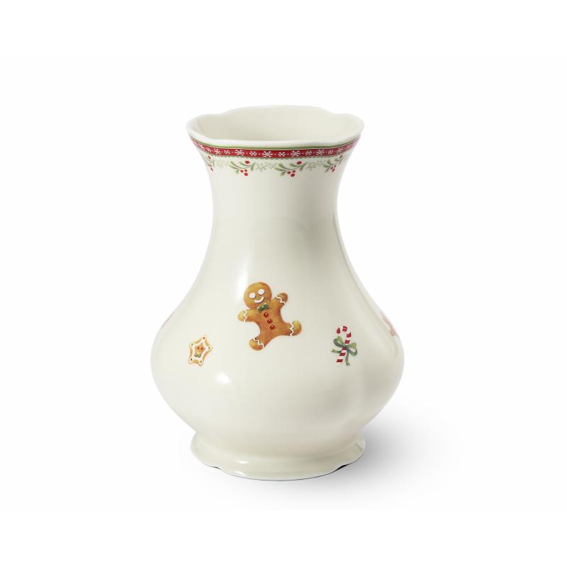 Vase 19 cm Gingerbread cookies