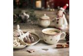 """Teetasse 0,50 l """"JUMBO"""" Weihnachtslebkuchen"""