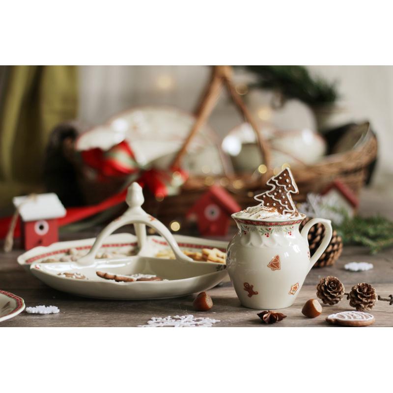 """Mug 0.25 l """"ALBA"""" Gingerbread cookies"""