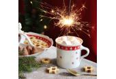 Teetasse 0,50 l Weihnachtsträume