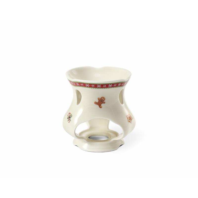 Aromalampe 17 cm Weihnachtslebkuchen