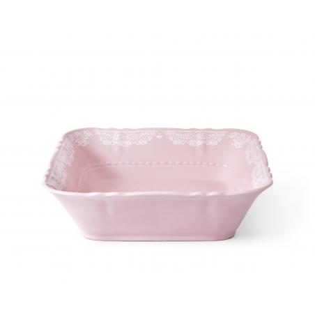 Small bowl square 21 cm...