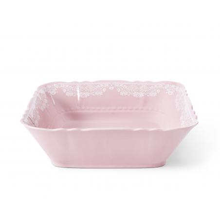 Small bowl square 25 cm...