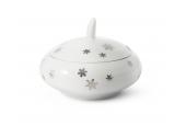 Sugar bowl 0.40 l Winter dream