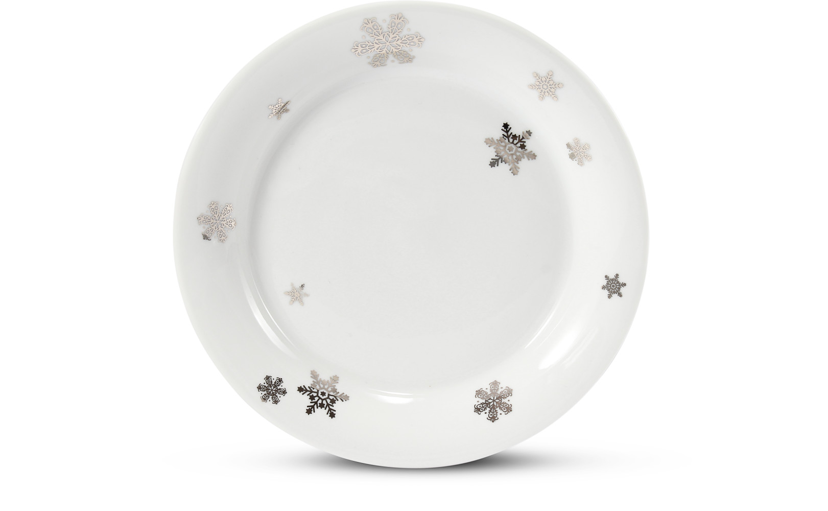 Dessert plate 19 cm Winter dream