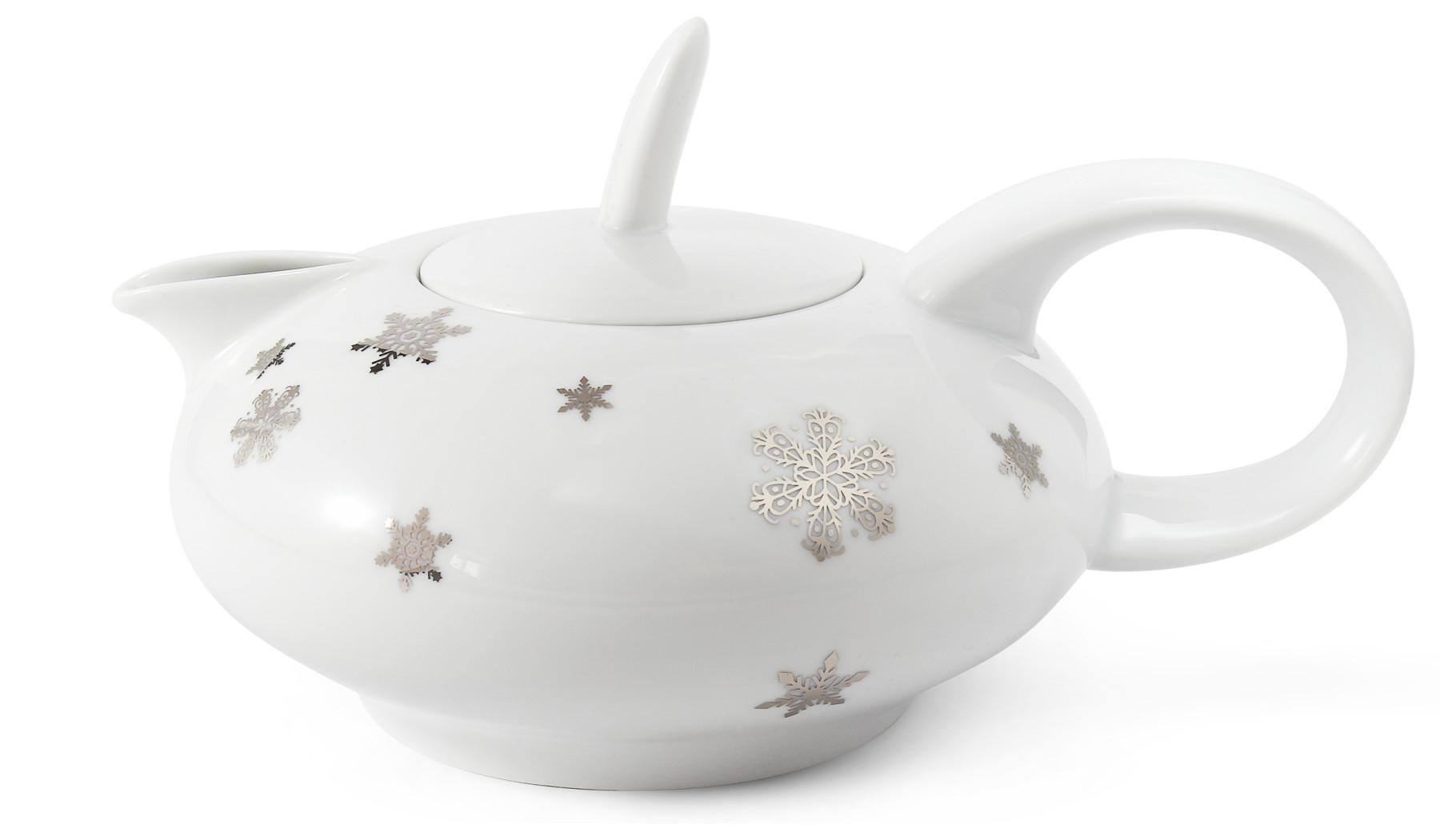 Konvice čajová 1,15 l Zimní sen