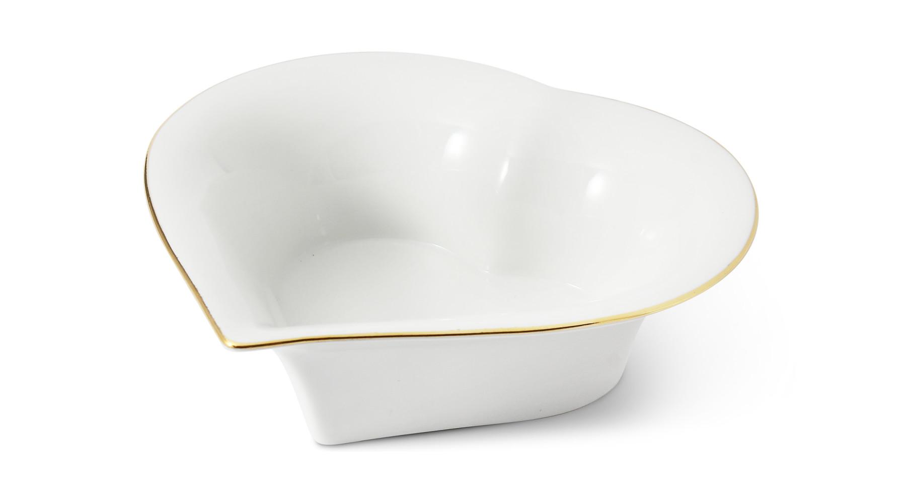 Small bowl 16 cm ,,HEART,, Valentine
