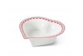 Small bowl 16 cm ,,HEART,, HyggeLine