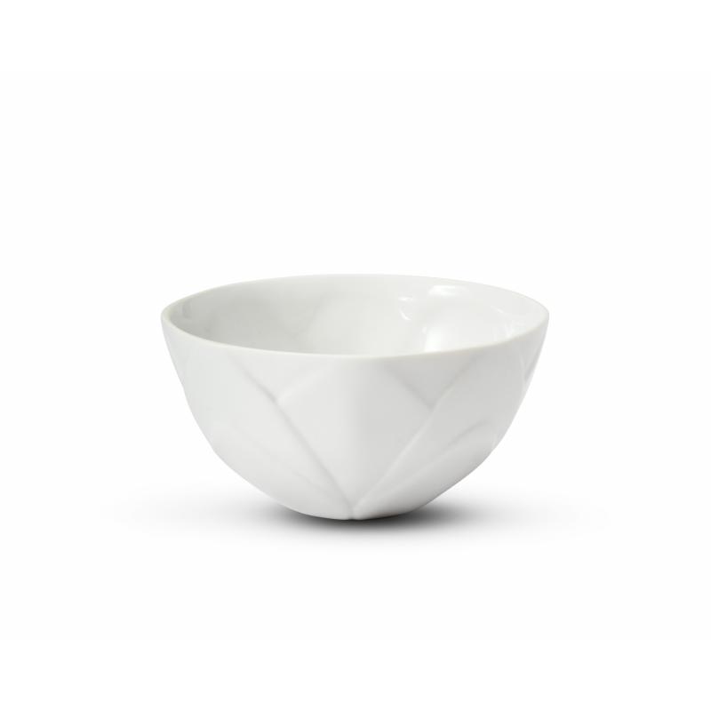 Bowl 12 cm Flora decor