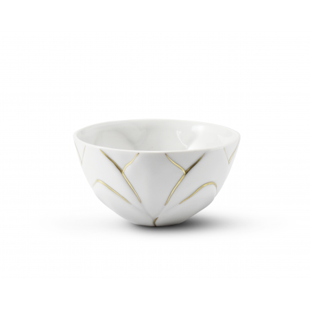 Bowl 12 cm Flora decor