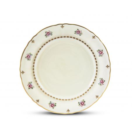 Shallow plate 25 cm...