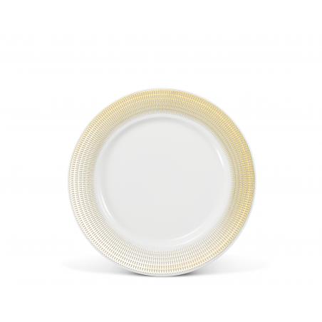 Dessert plate O21cm Golden...