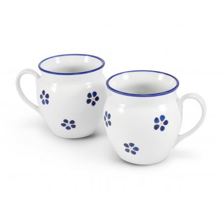 Set of two mugs  0,30 l...
