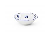 Compote bowl 13 cm Blue Blossoms