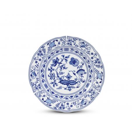 Dessert plate 19 cm Blue...