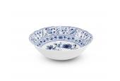 Compote bowl 16 cm Blue onion china