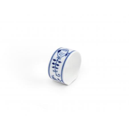 Napkin ring Blue onion china
