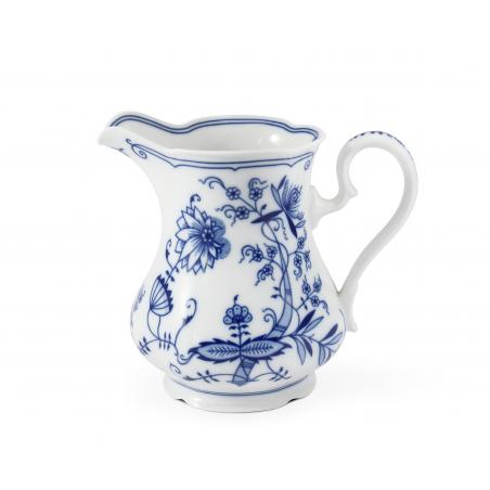 Creamer 1 l Blue onion china