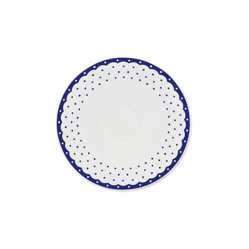 Untertasse mit Muster 1 HyggeLine