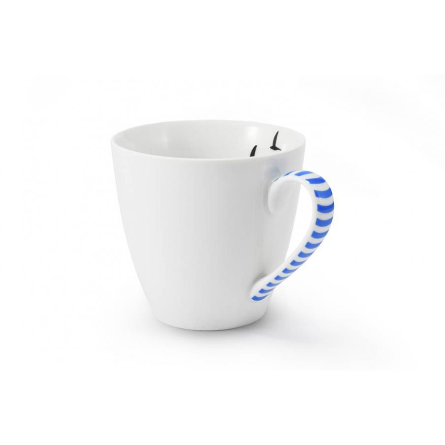 Mug BeFree blue