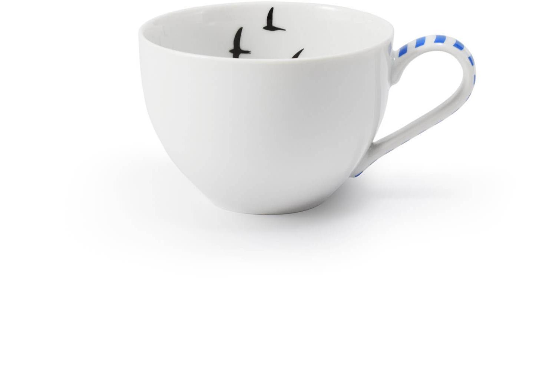 Cup BeFree blue