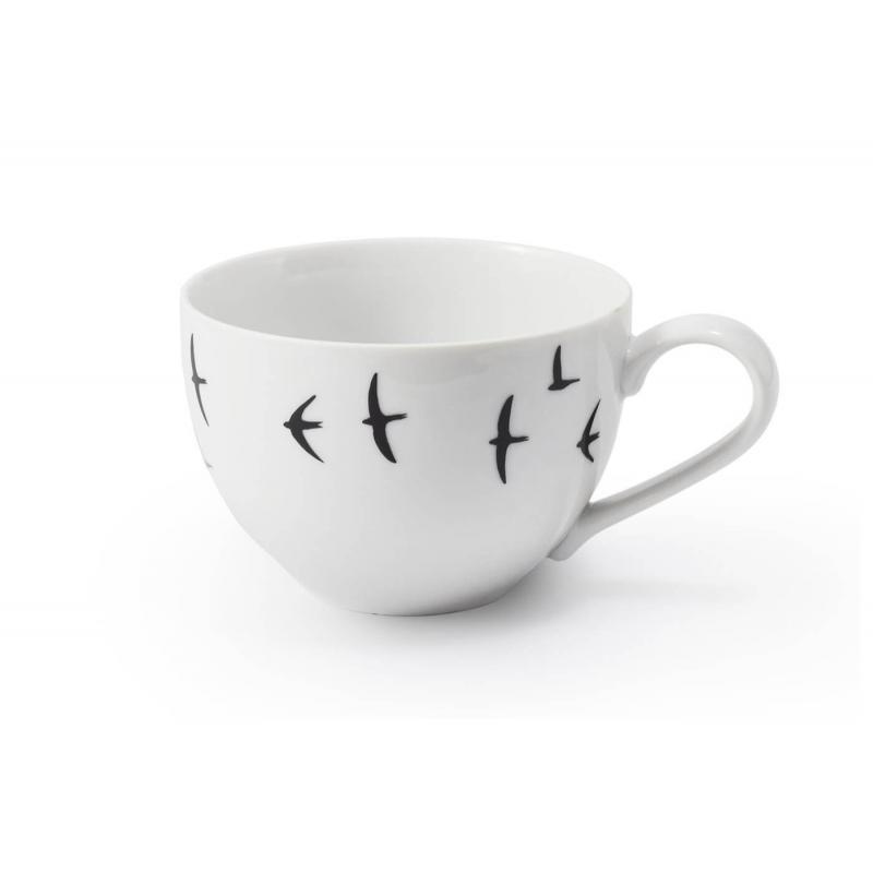 Cup BeFree birds