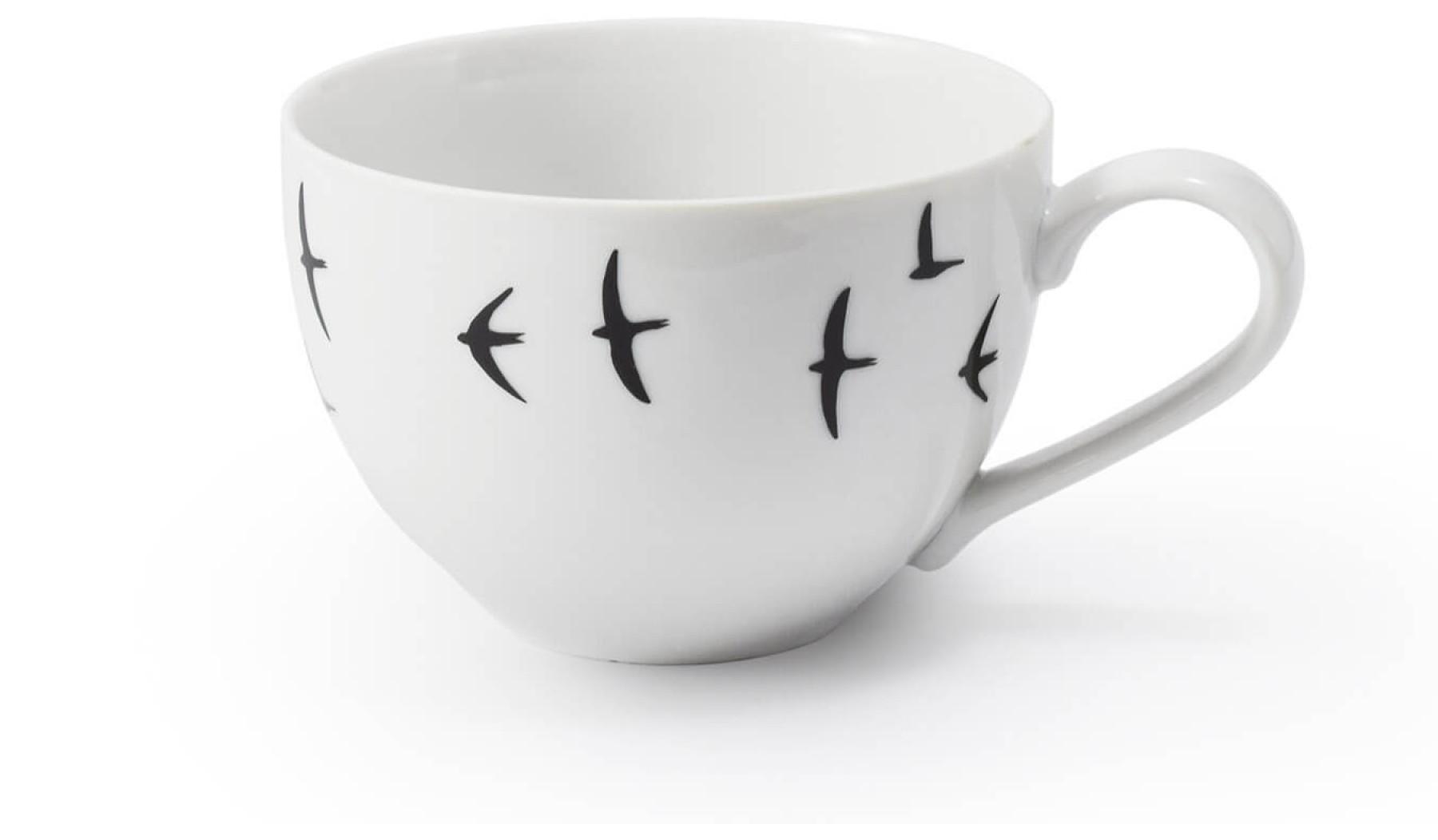 Tasse BeFree Vögel