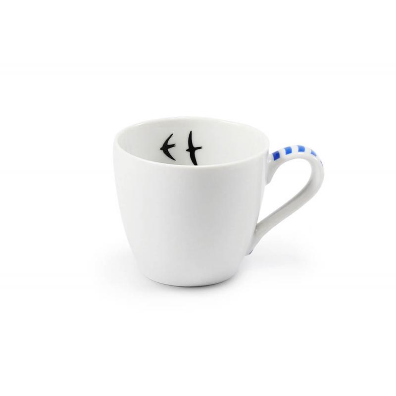Espresso cup 0,07l BeFree blue