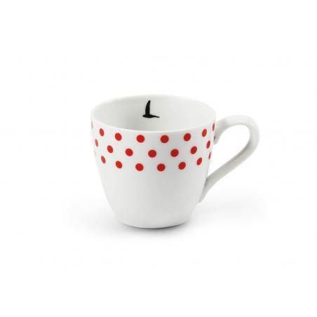 Tasse für Espresso 0,07l...