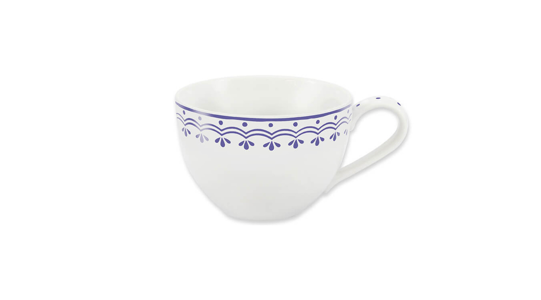Cup with the pattern 1 HyggeLine
