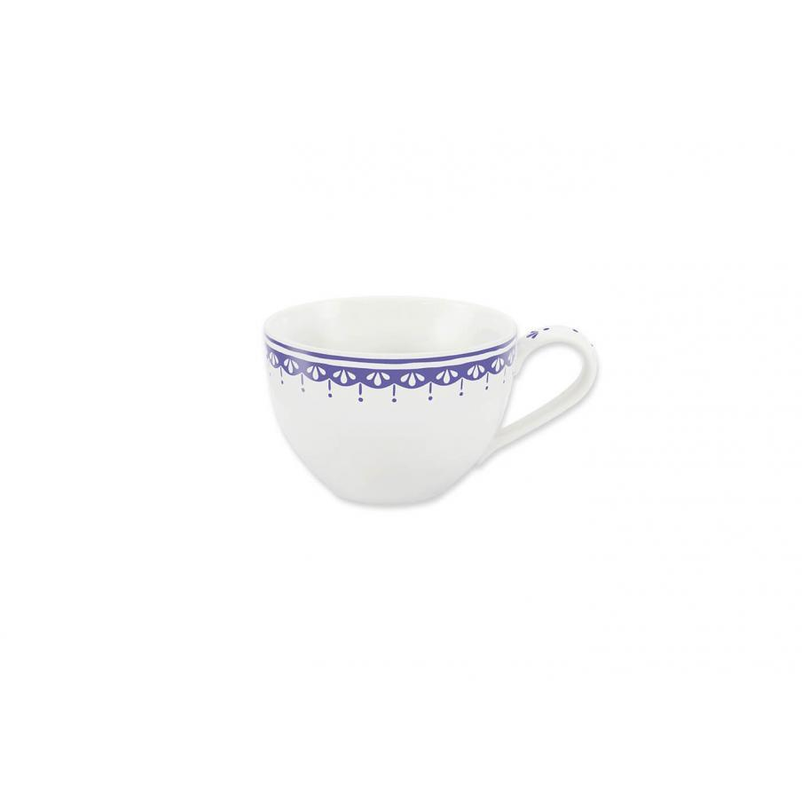 Cup with the pattern 2...