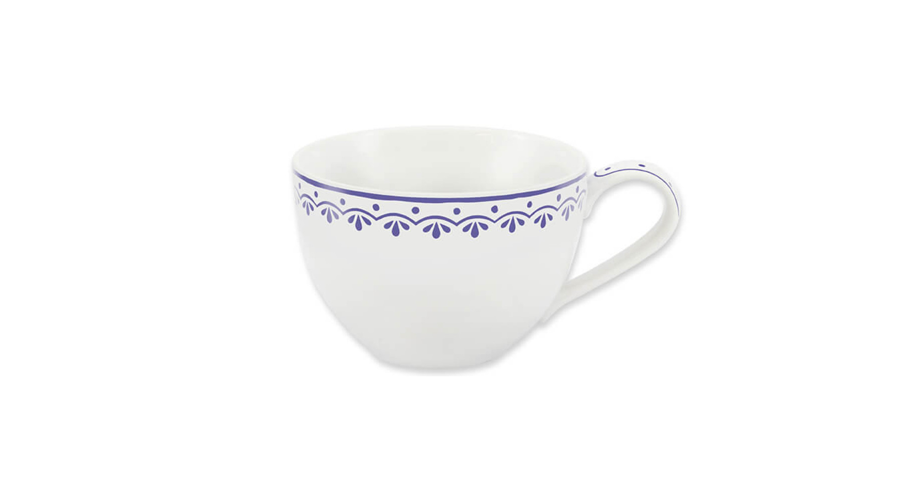 Cup with the pattern 3 HyggeLine