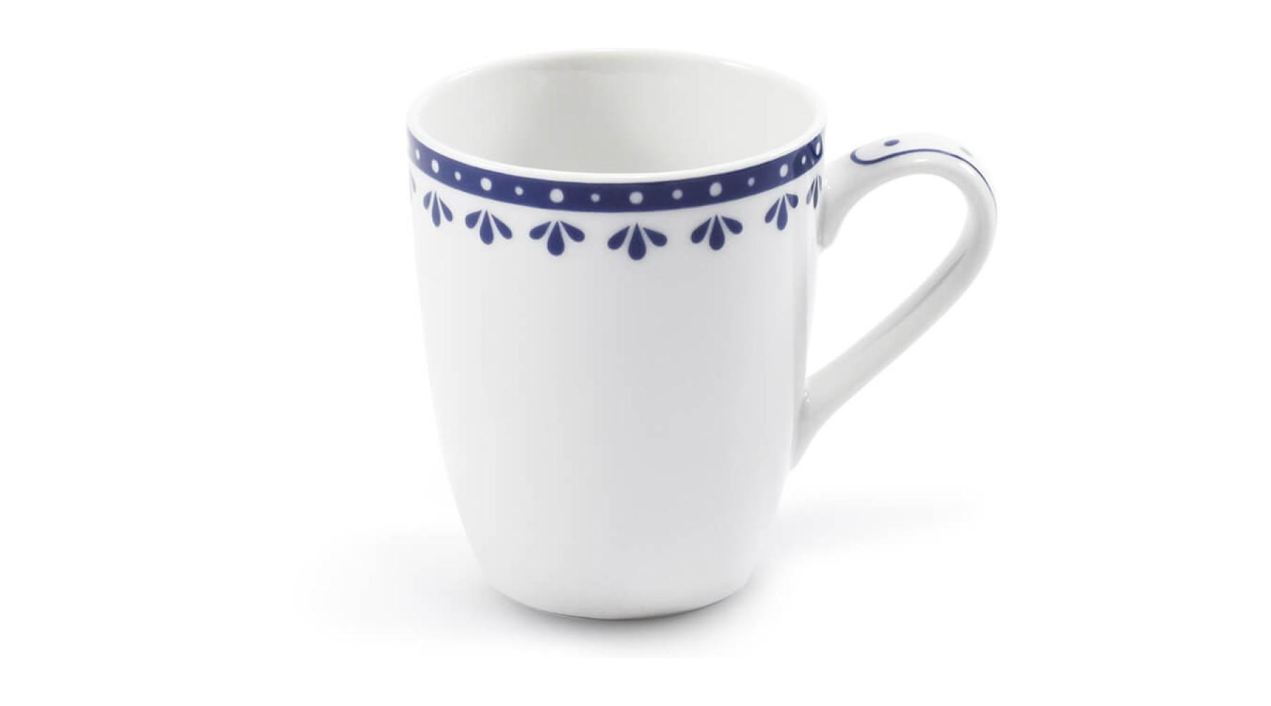 Šálek na espresso 0,09 l HyggeLine