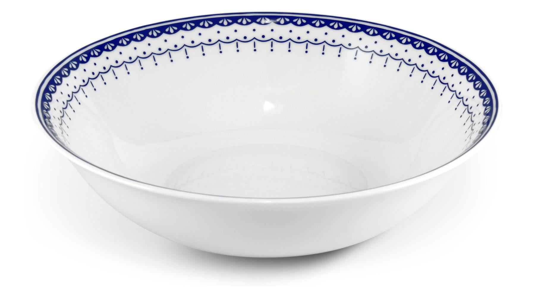 Salad bowl O26cm HyggeLine
