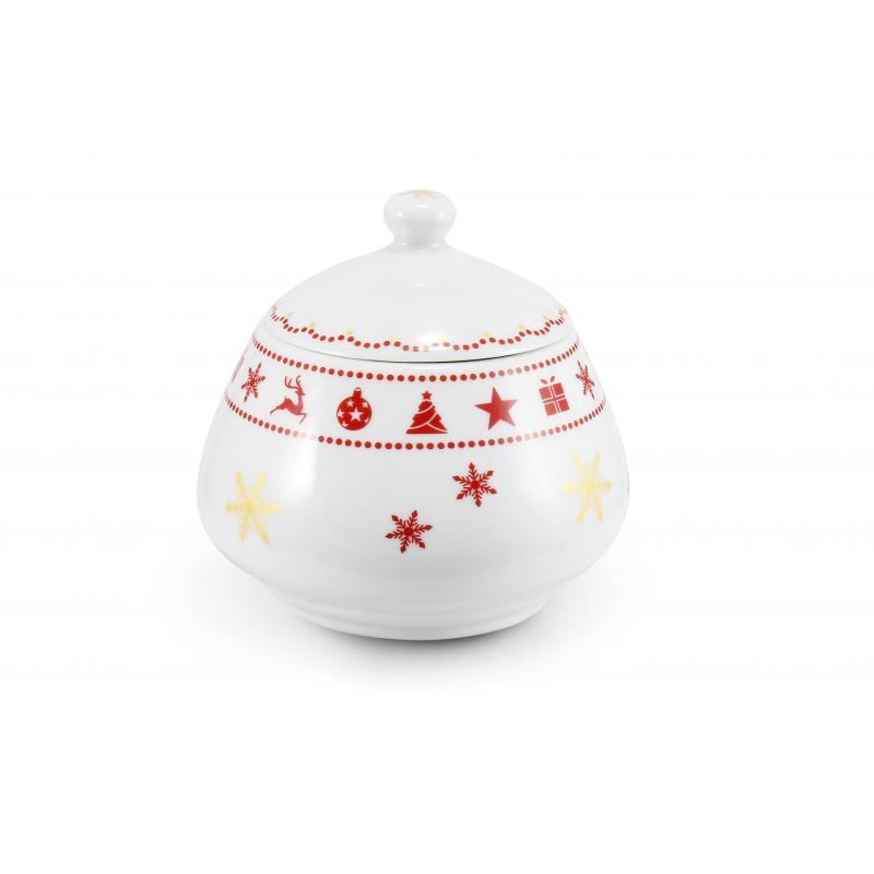 Sugar box Christmas dreaming