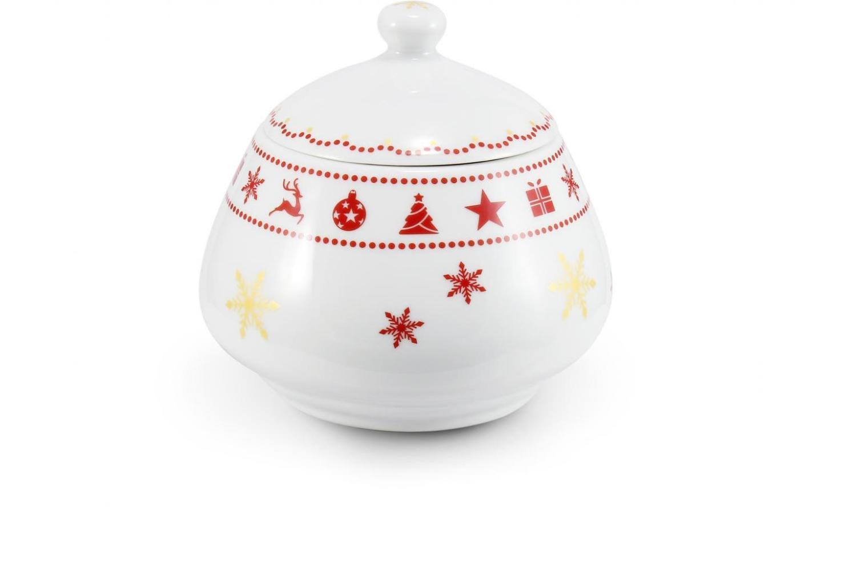 Cukřenka Vánoční snění