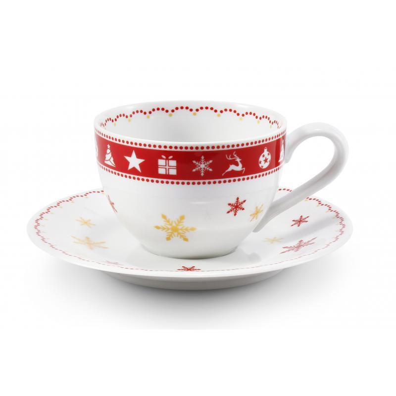 Cup and mug 0.2l Christmas dreaming