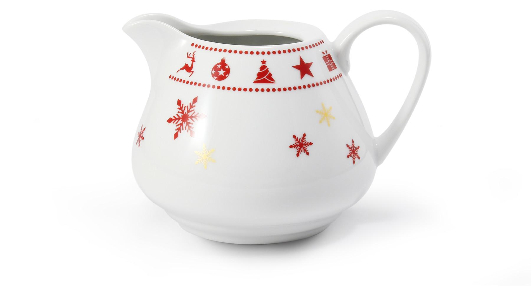 Mlékovka 0,35 l Vánoční snění
