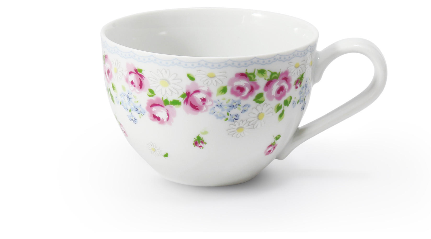 Cup RoseLine