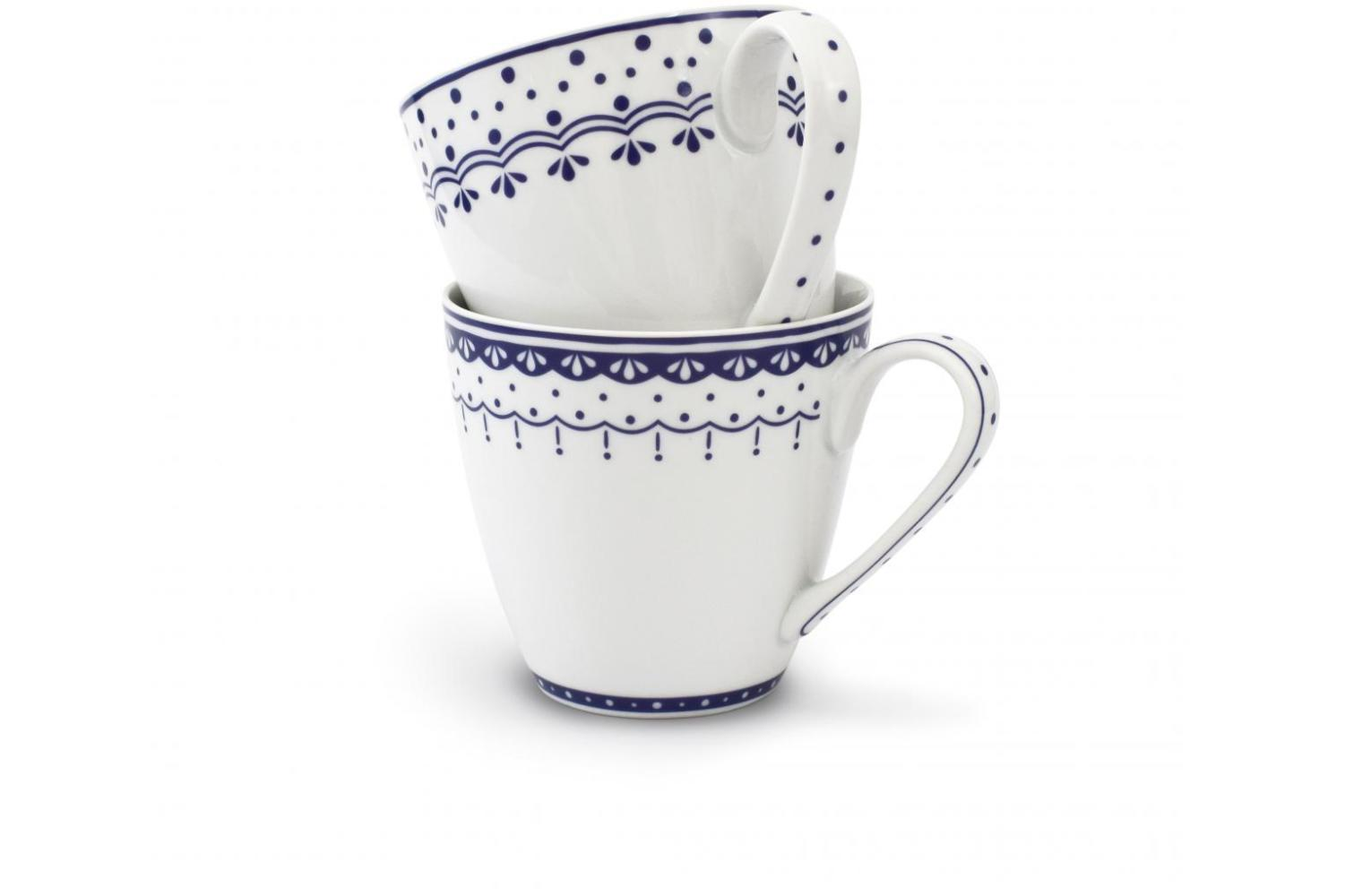 A set of two tea cups HyggeLine