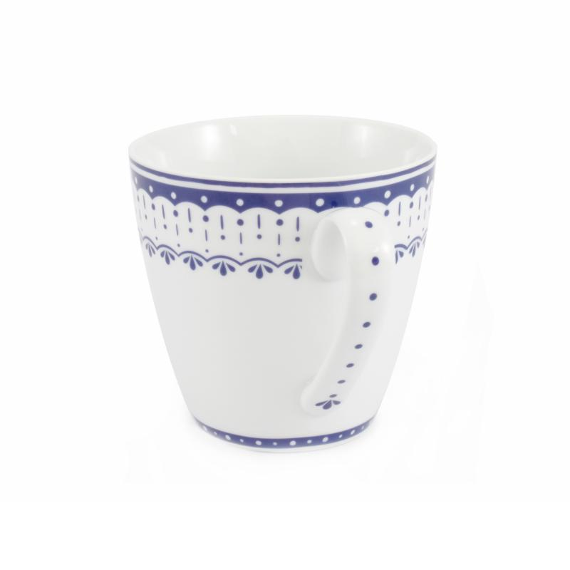 Mug with the pattern 3 HyggeLine