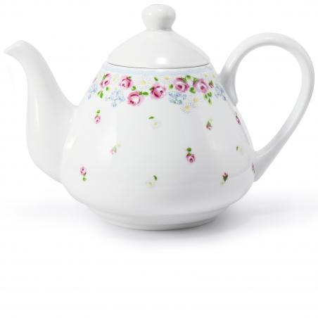 Tea/coffee pot RoseLine