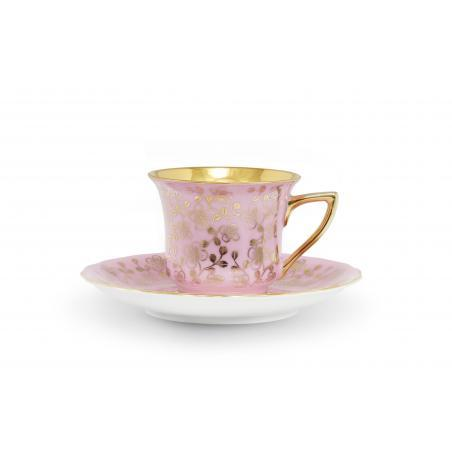 Cup and saucer 0,10 l Windsor