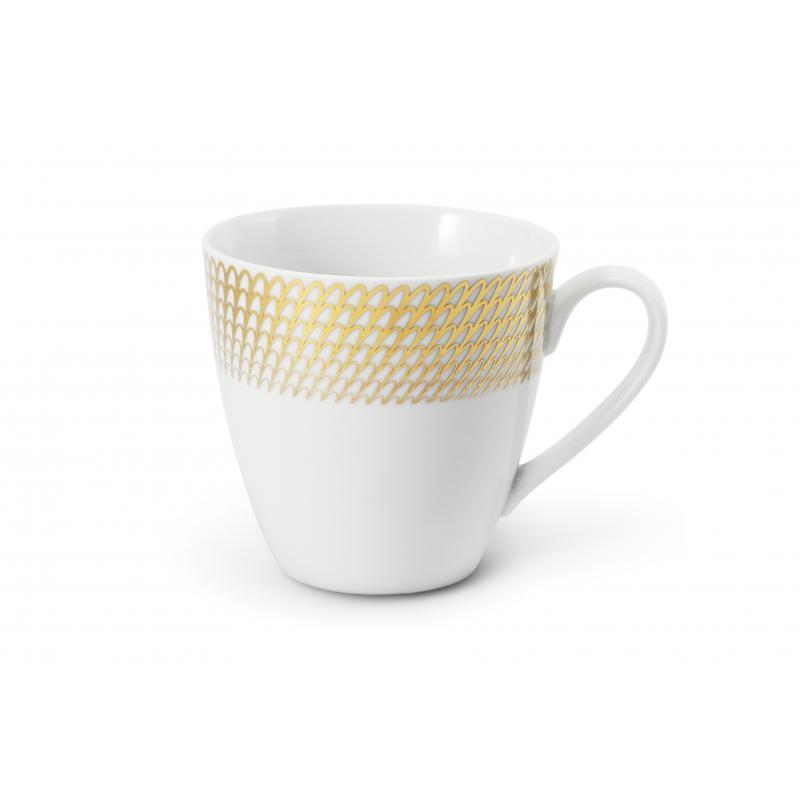 Mug 0.30 l Golden angel wings ver.2